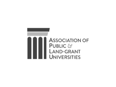 Association of Public & Land-grant Universities Logo