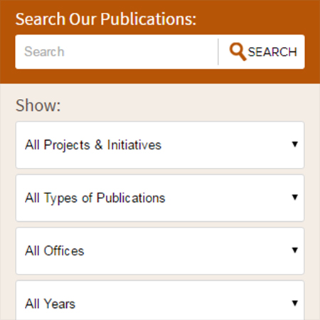 Search our Publications tool